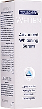 Fragrances, Perfumes, Cosmetics Face Serum - Novaclear Whiten Whitening Serum
