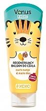 Fragrances, Perfumes, Cosmetics Mango & Shea Butter Hand Balm - Venus XOXO Repair Body Balm Mango