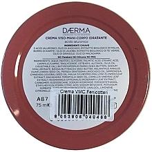 Universal Cream, flamingo - Daerma Cosmetics Universal Cream — photo N2