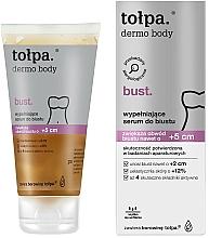 Fragrances, Perfumes, Cosmetics Lifting Bust Serum - Tolpa Dermo Body Bust +5cm Bust Serum