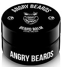 Fragrances, Perfumes, Cosmetics Beard Balm - Angry Beards Steve The Ceo Beard Balm
