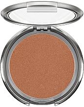 Fragrances, Perfumes, Cosmetics Illuminating Compact Powder - Kryolan Glamour Glow