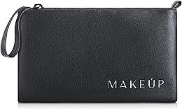 Fragrances, Perfumes, Cosmetics Black Makeup Bag - MakeUp
