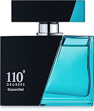 Fragrances, Perfumes, Cosmetics Emper 110 Degrees Essential - Eau de Toilette