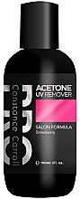 Fragrances, Perfumes, Cosmetics Nail Polish Remover - Constance Carroll Aceton UV Remover Strawberry