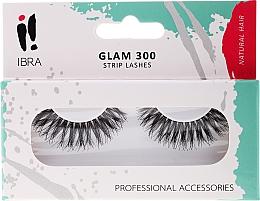 Fragrances, Perfumes, Cosmetics Flase Lashes - Ibra Eyelash Glam 300