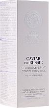 "Fragrances, Perfumes, Cosmetics Eye Serum ""Age-Delay"" - Natura Siberica Copenhagen Caviar de Russie Age Delay Eye Serum"