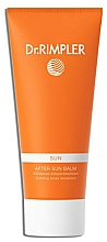 Fragrances, Perfumes, Cosmetics After Sun Balm - Dr. Rimpler Sun After Sun Balm