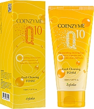 Fragrances, Perfumes, Cosmetics Coenzyme Q10 Cleansing Foam - Esfolio Coenzyme Q10 Fresh Cleansing Foam