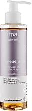 Fragrances, Perfumes, Cosmetics Intimate Hygiene Gel - Tolpa Dermo Intima Regenerating Liquid For Intimate Hygiene