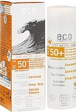 Fragrances, Perfumes, Cosmetics Extra-Waterproof Sunscreen - Eco Cosmetics Surf & Fun Extra Waterproof Sunscreen SPF 50+