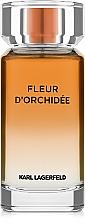 Fragrances, Perfumes, Cosmetics Karl Lagerfeld Fleur D'Orchidee - Eau de Parfum