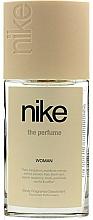 Fragrances, Perfumes, Cosmetics Nike The Perfume Woman - Deodorant Spray