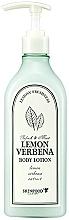 Fragrances, Perfumes, Cosmetics Body Lotion - Skinfood Lemon Verbena Body Lotion