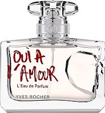 Fragrances, Perfumes, Cosmetics Yves Rocher Oui A L'Amour - Eau de Parfum