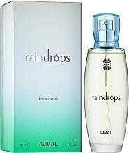 Ajmal Raindrops - Eau de Parfum — photo N2