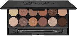 Fragrances, Perfumes, Cosmetics Eyeshadow Palette - Sleek MakeUP i-Divine Mineral Based Eyeshadow Palette A New Day