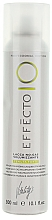 Fragrances, Perfumes, Cosmetics Strong Hold No Gas Hair Spray - Vitality's Effecto Lacca No Gas