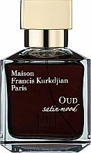 Fragrances, Perfumes, Cosmetics Maison Francis Kurkdjian Oud Satin Mood - Eau de Parfum