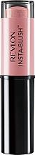Fragrances, Perfumes, Cosmetics Creamy Stick Blush - Revlon PhotoReady Insta-Blush