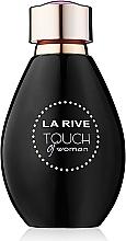Fragrances, Perfumes, Cosmetics La Rive Touch Of Woman - Eau de Parfum