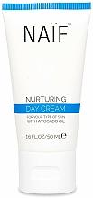 Fragrances, Perfumes, Cosmetics Nourishing Day Cream - Naif Natural Skincare Nurturing Day Cream
