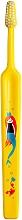 Kids Toothbrush 3+, yellow - TePe Kids Extra Soft — photo N2