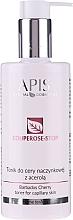 Fragrances, Perfumes, Cosmetics Face Tonic - APIS Professional Cheery Kiss