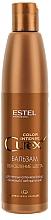 "Fragrances, Perfumes, Cosmetics Hair Balm ""Color Renewal"" - Estel Professional Color Intense Curex"