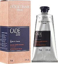 Fragrances, Perfumes, Cosmetics After Shave Balm - L'Occitane Cade After Shave Balm