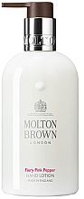 Fragrances, Perfumes, Cosmetics Molton Brown Fiery Pink Pepper - Hand Lotion