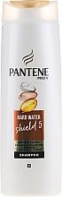 Fragrances, Perfumes, Cosmetics Hair Shampoo - Pantene Pro-V Hard Water Shield 5 Shampoo
