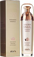 Fragrances, Perfumes, Cosmetics Intensive Regenerating Face Essence - Skin79 Golden Snail
