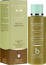 Fragrances, Perfumes, Cosmetics Face Tonic - Frais Monde Hydro Bio Reserve Tonic High Moisture