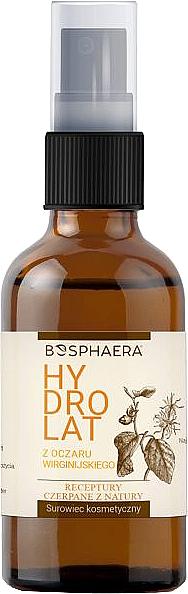 """Hydrolat """"Hamamelis"""" - Bosphaera Hydrolat"""