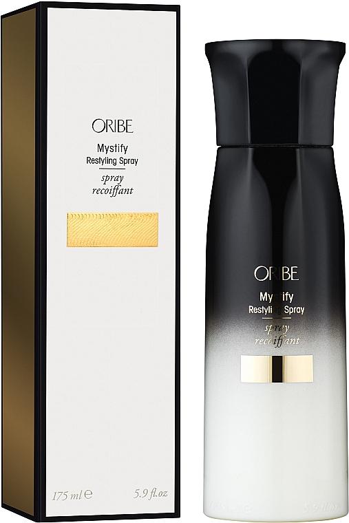 Restyling Spray - Oribe Gold Lust Mystify Restyling Spray