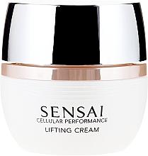 Lifting Face Cream - Kanebo Sensai Cellular Performance Lifting Cream — photo N2