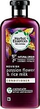 Fragrances, Perfumes, Cosmetics Hair Conditioner - Herbal Essences Passion Flower & Rice Milk Conditioner