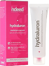 Fragrances, Perfumes, Cosmetics Face Serum - Indeed Brand Hydraluron Moisturizing Serum