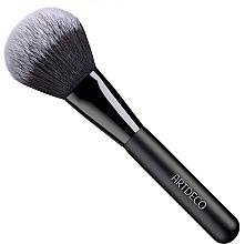 Fragrances, Perfumes, Cosmetics Goat Fiber Powder Brush - Artdeco Brushes Powder Brush Premium Quality
