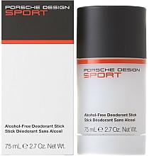 Fragrances, Perfumes, Cosmetics Porsche Design Sport - Deodorant-Stick