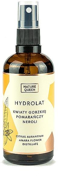 "Hydrolat ""Bitter Orange"" - Nature Queen"