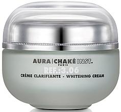 Fragrances, Perfumes, Cosmetics Brightening Face Cream - Aura Chake Creme Clarifiante Whitening Cream