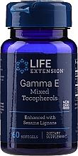 """Fragrances, Perfumes, Cosmetics Dietary Supplement """"Gamma E"""" - Life Extension Gamma E Mixed Tocopherols"""