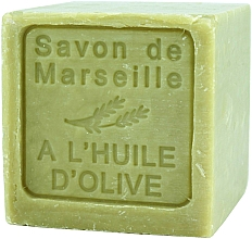 "Fragrances, Perfumes, Cosmetics Natural Soap ""Olive"" - Le Chatelard 1802 Olive Oil Soap"