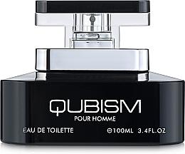 Fragrances, Perfumes, Cosmetics Emper Qubism - Eau de Toilette