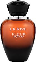 Fragrances, Perfumes, Cosmetics La Rive Fleur De Femme - Eau de Parfum