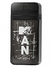 Fragrances, Perfumes, Cosmetics MTV Perfumes MTV Man - Eau de Toilette
