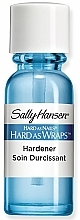 Fragrances, Perfumes, Cosmetics Nail Strengthening Acrylic Gel - Sally Hansen Hard As Nails Hard As Wraps