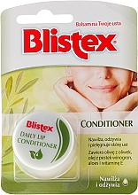 Fragrances, Perfumes, Cosmetics Lip Balm - Blistex Conditioner Lip Balm